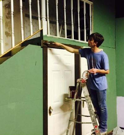 jonah ladder