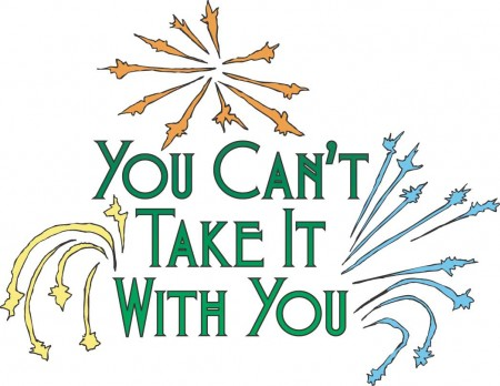 you cant take it with you The champaign urbana theatre company opens its 2018 season tonight with  the comedy 'you can't take it with you' director jessica elliott.
