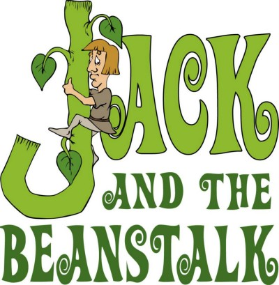 jack and teh beanstalk