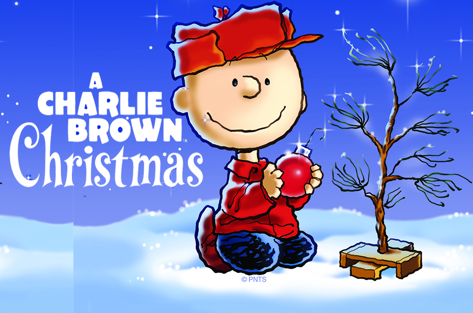 a charlie brown christmas - What Year Did Charlie Brown Christmas Come Out