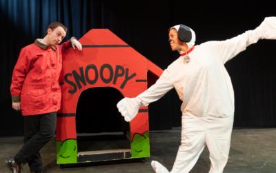 A Charlie Brown Christmas Play.A Charlie Brown Christmas Studio Players