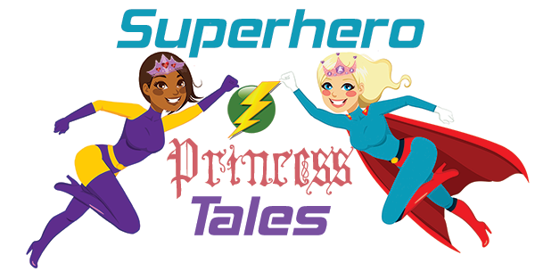 Superhero Princess Tales: An Online Performance